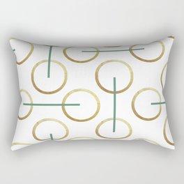 Attach Rectangular Pillow