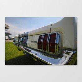 GT 350 Canvas Print