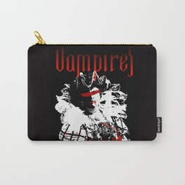 Elizabeth Bathory Carry-All Pouch