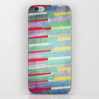rave iPhone & iPod Skins featuring Rave by Isabelle Lafrance Photography