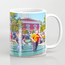 Home Town Fun Coffee Mug