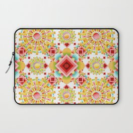 Fiesta Sunburst Laptop Sleeve