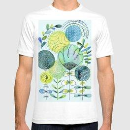 Spring Blooms T-shirt