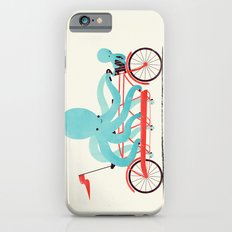 My Red Bike iPhone 6s Slim Case
