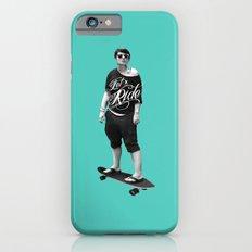 Let's Ride Slim Case iPhone 6s