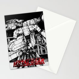Rex's Lair Stationery Cards