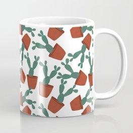 Cactus No. 1 Coffee Mug