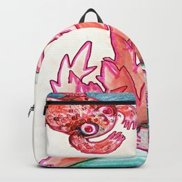 Coral Animals Backpack