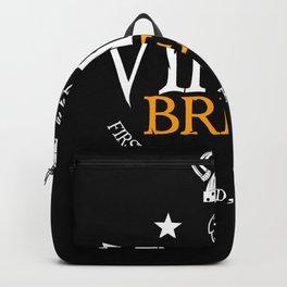 Viking brew Backpack