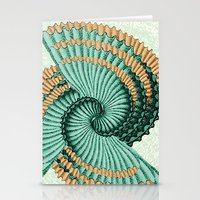 octopus Stationery Cards featuring Octopus  by DebS Digs Photo Art
