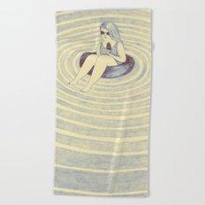 Holidays Beach Towel