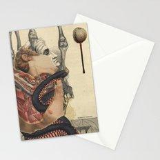 Gênesis 3  Stationery Cards