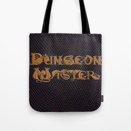 Dracoserific Dungeon Master Tote Bag