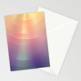 Radiance Stationery Cards