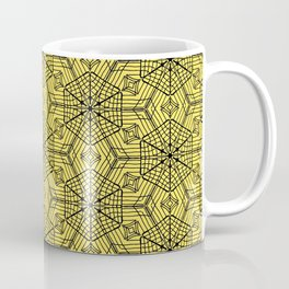 Geometric pattern 6 Coffee Mug