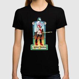 The Last Tarakian T-shirt