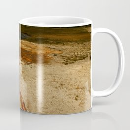 Geyer Colors Coffee Mug