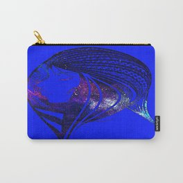 Looking to the Stars Carry-All Pouch