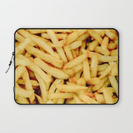 French Fries Laptop Sleeve