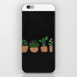 Plant Life iPhone Skin