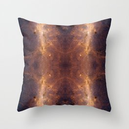 Space Galaxy 004 Throw Pillow
