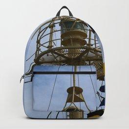 Light Vessel Mast Backpack