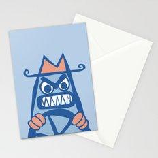 El Conductor Stationery Cards