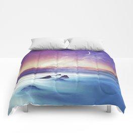 Calm Sea Comforters