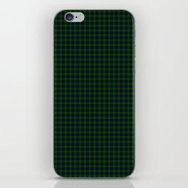 Ogilvie Tartan iPhone Skin