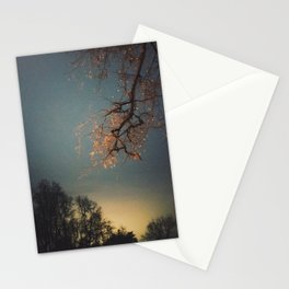 Airglow Stationery Cards