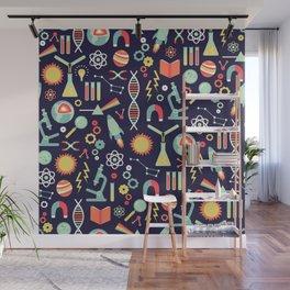 Science Studies Wall Mural