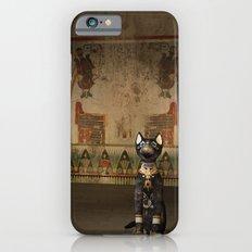 Egypt temple  iPhone 6s Slim Case