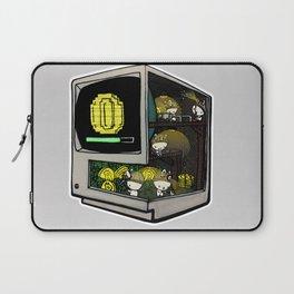 Bitcoin Bunnies Laptop Sleeve