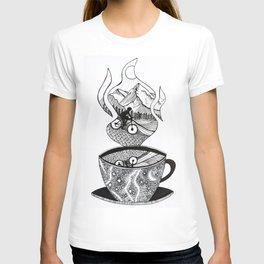 Dark Roast MTB Dreams T-shirt