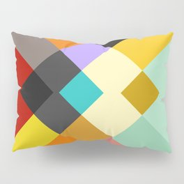 urban tribal pattern #society6 #decor #buyart #artprint Pillow Sham