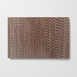 Ventilation Metal Print