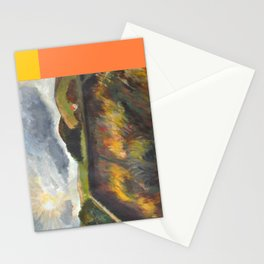 hot Stationery Cards