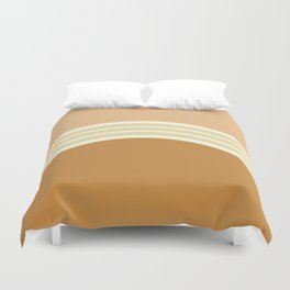 one day – earthen clay layers 2 Duvet Cover