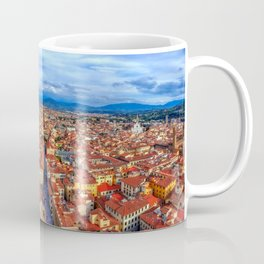 Florence Cathedral Florence Italy Ultra HD Coffee Mug