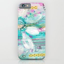 It's Possible iPhone Case