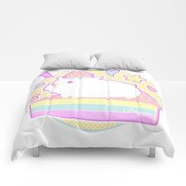 Sweet Hamster Comforters