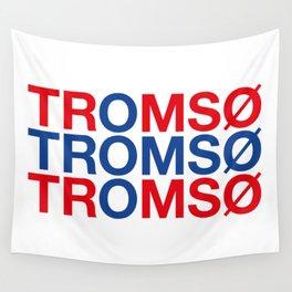 TROMSO Wall Tapestry