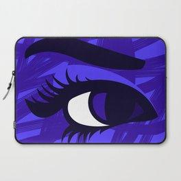 Third Eye Chakra - Awarenes Laptop Sleeve
