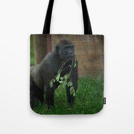 Lope The Gorilla Tote Bag