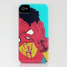 Thudd! iPhone (4, 4s) Slim Case