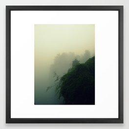 Recluse Framed Art Print