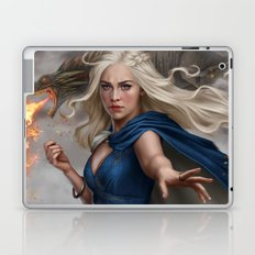 I will rule Laptop & iPad Skin