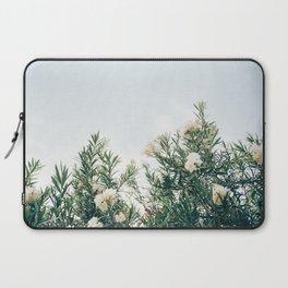 Neutral Spring Tones Laptop Sleeve