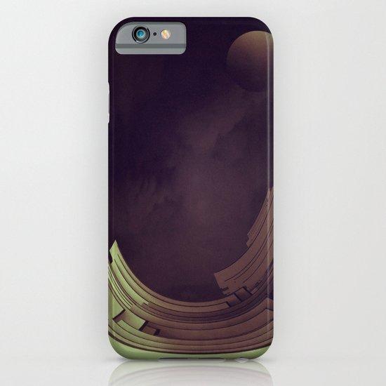 PLATES II iPhone & iPod Case