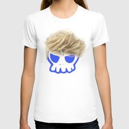 Willy the Wig T-shirt